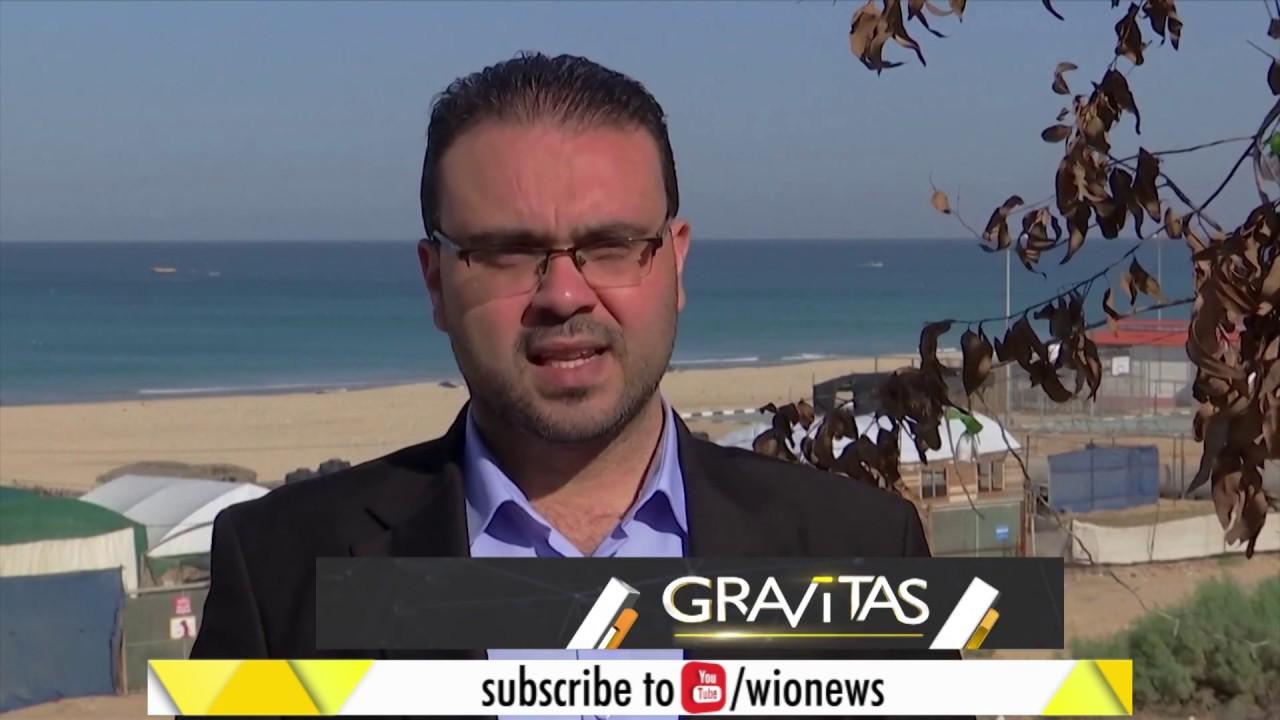 Gravitas: Trump's Israel decision exposes his utter disregard for International law!