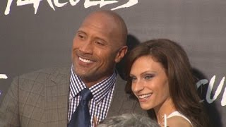 Red Carpet Report: Hercules