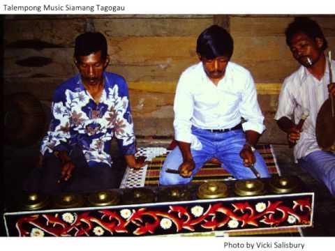 Talempong Music 11