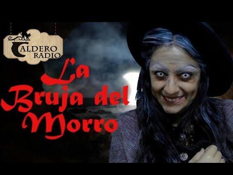 Leyenda Mexicana de Terror | La bruja del morro | Campeche