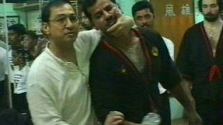 leung ting wing tsun china look for  the origin1