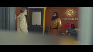 Video The Healer Movie Trailer download MP3, 3GP, MP4, WEBM, AVI, FLV Maret 2018