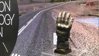 SCOTT Handschuhe News 2013 auf der Eicma 2012