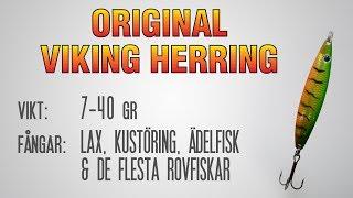 Original Viking Herring video