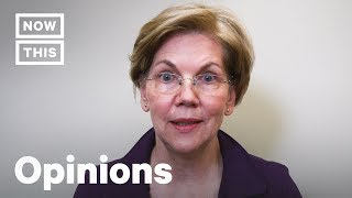 Elizabeth Warren and Cory Booker Expose Wage-Suppressing Policy | Op-Ed | NowThis