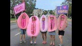 Vote Vagina 2020