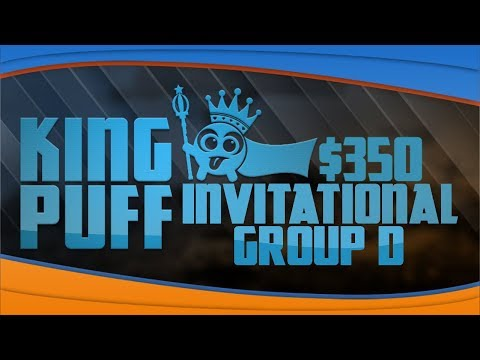 NEW SKIN, New KPI, New Rules! - King Puff Invitational - Group D - 3rd Tournament Circuit - LMS KPI