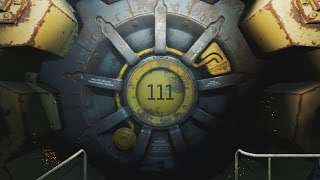 Fallout: Brotherhood Archives - The Vaults Of The Wasteland