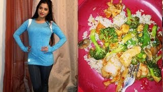 How to loose 5 pounds in 1 week... Healthy diet/ recipes.