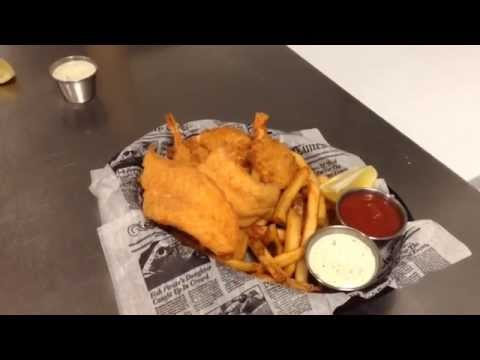 Seafood Restaurant In Lynden Shares Tips For Deep-fried Fish