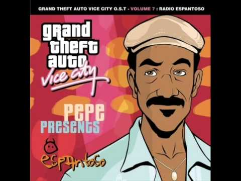 Radio Espantoso (Pepe y solo Pepe)