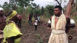 Jim Iyke amp Ken Erics New Movie - 2019 Latest Nigerian Nollywood Movie