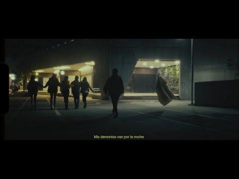 C.R.O - Demonios (Video Oficial)