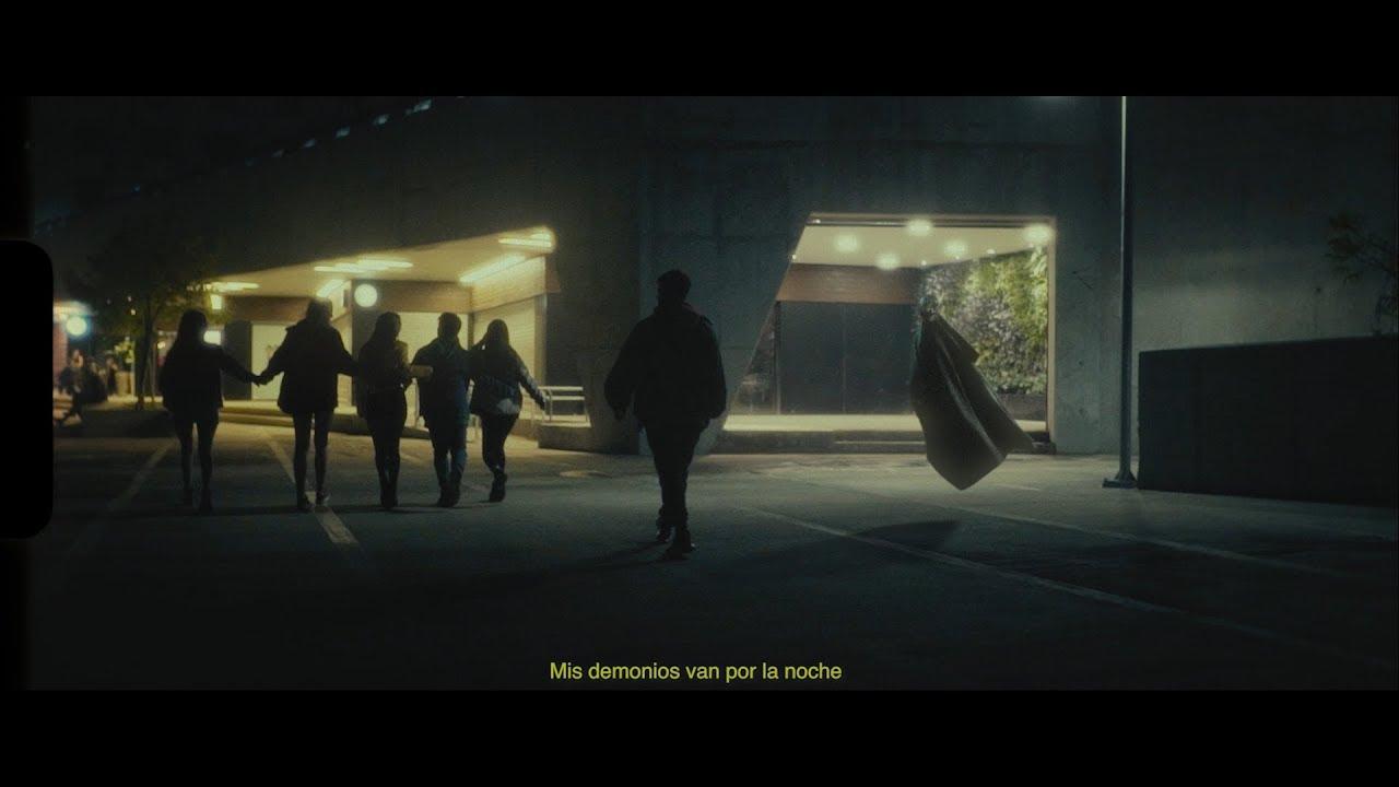 Download C.R.O - Demonios (Video Oficial)