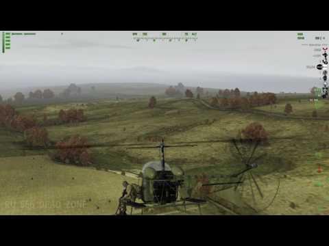 Arma 2   DayZ Epoch   RU 666   Польский Спецназ