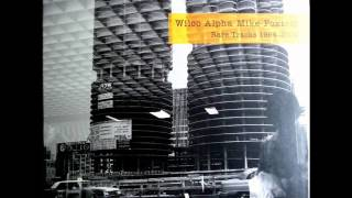 wilco alpha mike foxtrot rare tracks 1994 2014