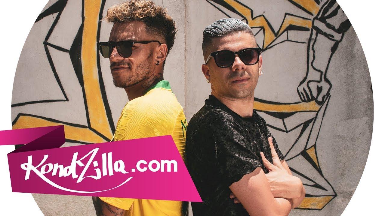 Os Vira Latas - Passinho Do Neymar (kondzilla.com)