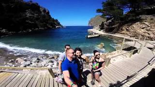 Majorca May 2015  GOPRO HERO 720p  Full Video