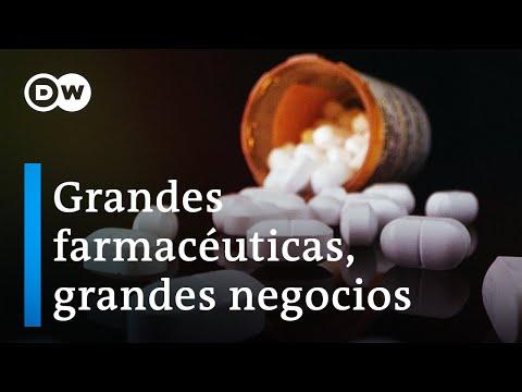 Grandes farmacéuticas - El poder de las corporaciones | DW Documental