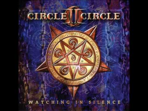 Circle II Circle - Out of Reach