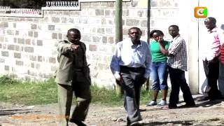 Serial Killer Murders in Kajiado, Nakuru