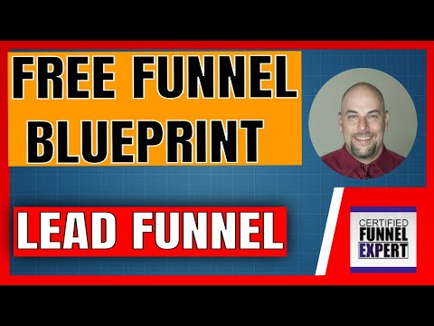 FREE Funnel Blueprint - Lead Generation