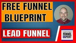 FREE Funnel Blueprint - Lead Generation