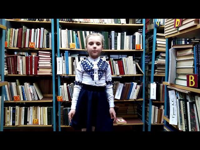 Изображение предпросмотра прочтения – КсенияМолчанова читает произведение «Сосульки» Л.П.Дербенёва