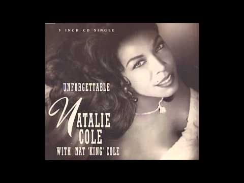 SiL - cover Unforgettable -  Natalie Cole...