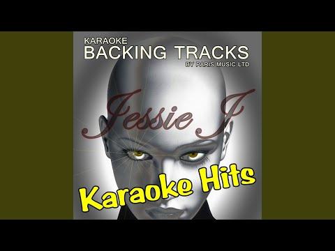 Stand Up (Originally Performed By Jessie J) (Karaoke Version)