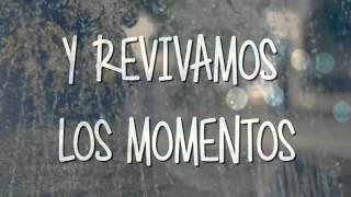 Dame un día que te sobre - Infinito y EL AB (Video Lyrics)