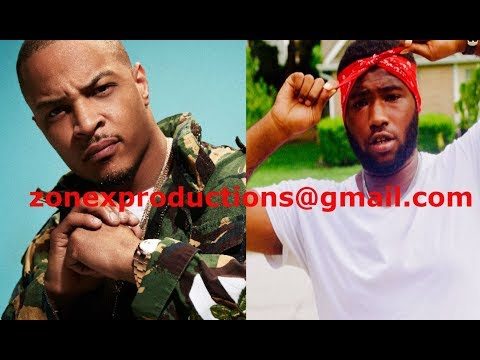 T.I. gets chased out of his old hood in bankhead by Shawty Lo cousin&blood gang members!