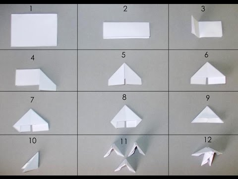 3d origami gen par a yap m 3d origami triangles youtube. Black Bedroom Furniture Sets. Home Design Ideas