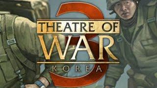 Theatre of War 3: Korea-First Look