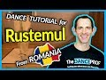 Download Rustemul - FOLK DANCE TUTORIAL