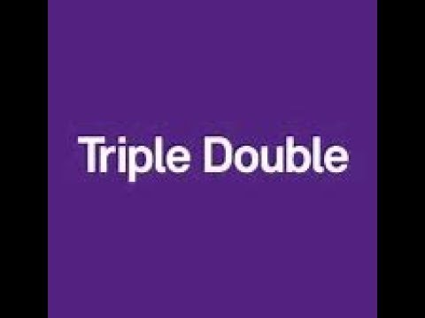The triple double toturial with kikko vines ft.  Bendy beats