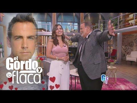 Karina Banda confirma su noviazgo con Carlos Ponce  GYF
