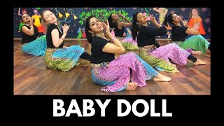 BABY DOLL | RAGINI MMS 2 | BOLLY-NATYAM