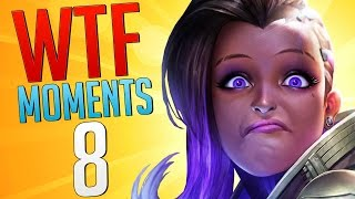 Overwatch WTF Moments #8