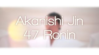In this video I've collected almost all scenes with Akanishi Jin fr...