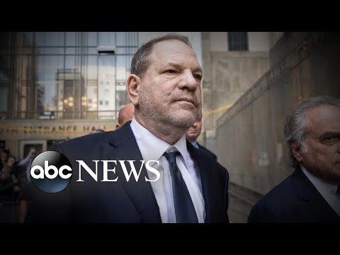 Harvey Weinstein's sexual assault trial set to start tomorrow morning | ABC News