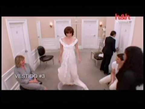 Vestido de novia kleinfeld capitulos