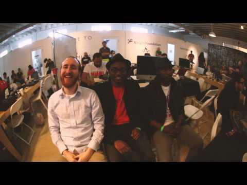 Miami Bitcoin Hackathon 2015 Re-cap