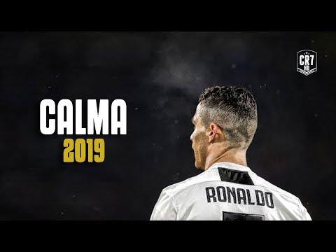 Cristiano Ronaldo ● Calma 2019 - Pedro Capó ft Farruko