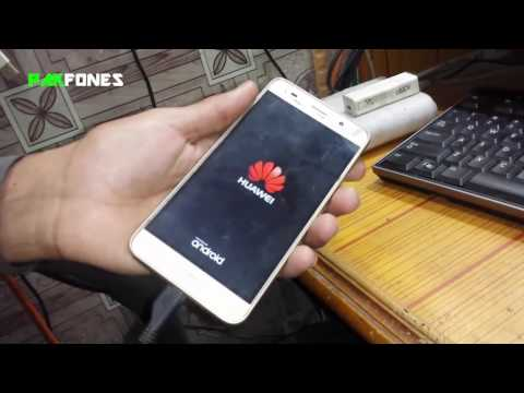 Huawei Y6 Google Account Bypass New Security 2016