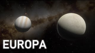 Why is Europa so Intriguing to Scientists?
