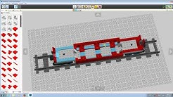 Lego Digital Designer Tutorial - Die Basics [German]