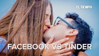 ¿Cuál es la diferencia entre Facebook Dating y Tinder? | EL TIEMPO