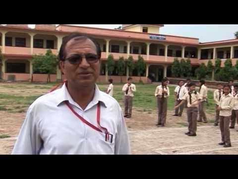गुणस्तरीय शिक्षाको चिन्तन /Narayani Higher Secondary School Bharatpur Chitawan District, Nepal