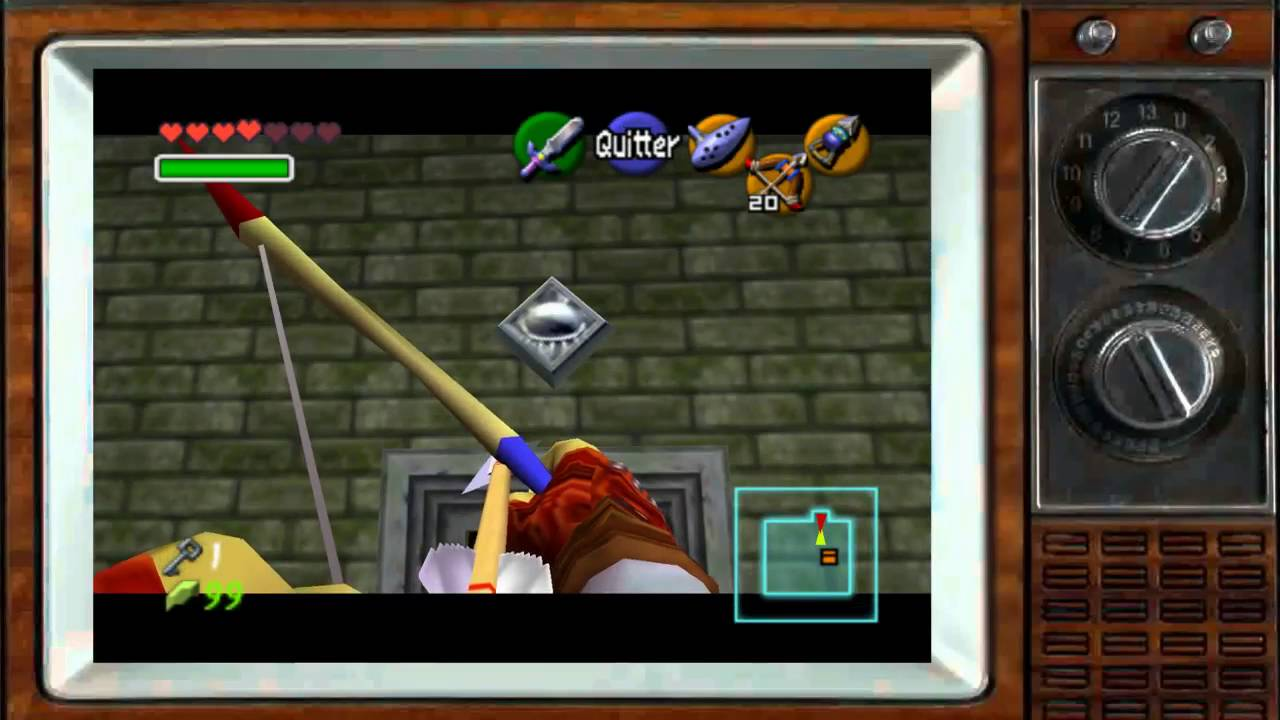 Adult zelda game online that can